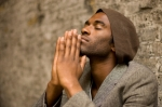 black_man_praying