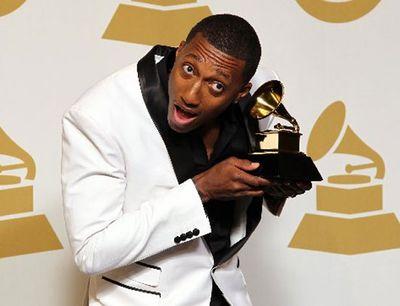 Lecrae Wins a Grammy