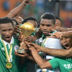 Nigeria won