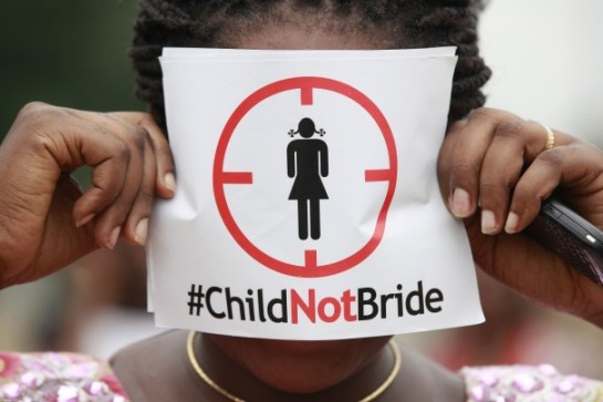 Child-Not-Bride